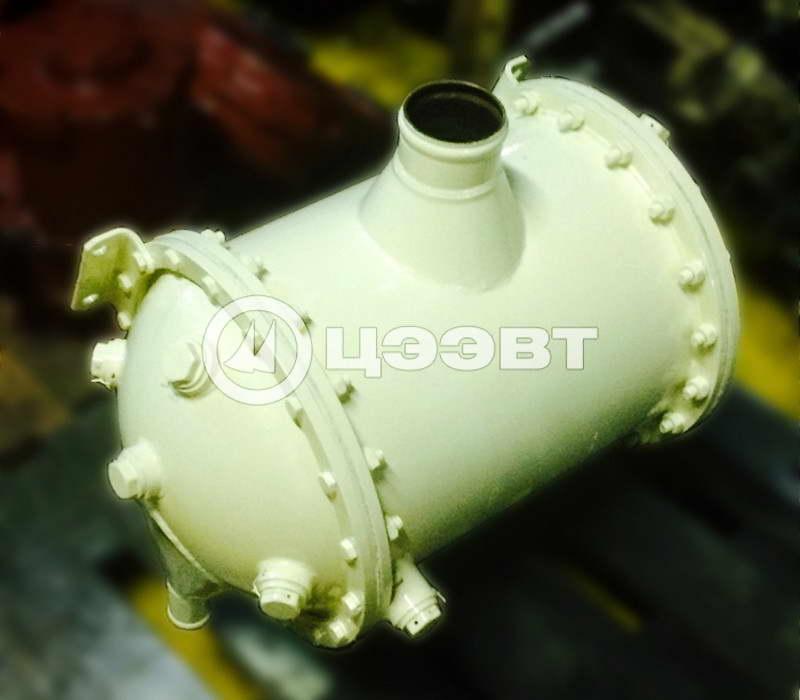 Маслоохладитель МХД 25